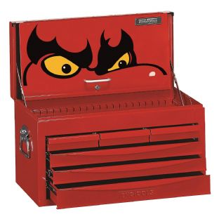 Teng TC806NF 6 Drawer Top Box